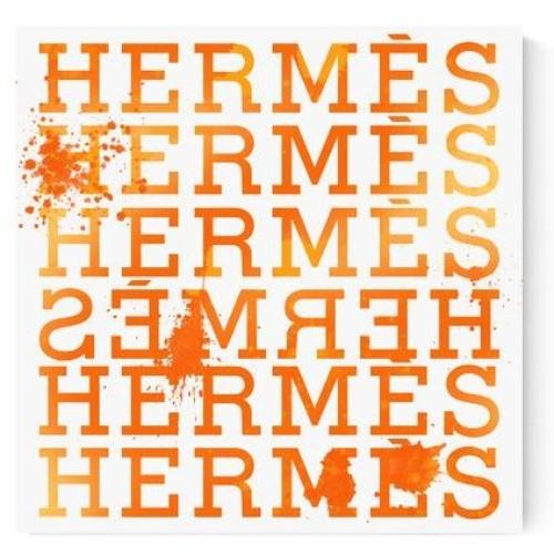 【送料無料+2%割引】【まとめ買い割引★2枚目10%OFF】 Oliver Gal オリバーガル 約91x91cm RODEO DR HERMES エルメス キャンバスアート 絵画 オリバー・ガル