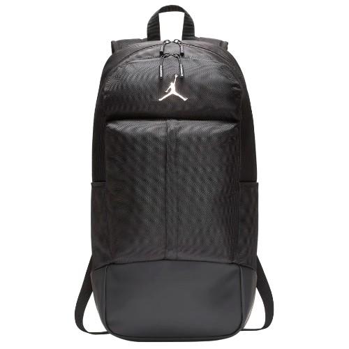 【送料無料+P3倍+クーポン】nike ナイキ 【エア・ジョーダン】 Air Jordan Fluid バックパック(Black) Backpack リュックサック バッグ 【楽ギフ_包装選択】