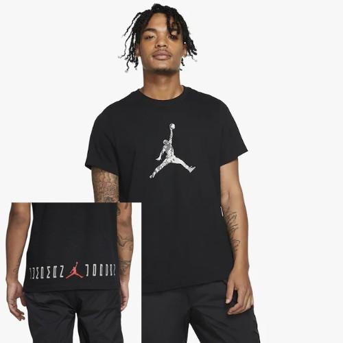 【期間限定☆送料無料】nike ナイキ 【メンズサイズ】 ジョーダン Jordan Retro 11 Snakeskin Jumpman Tシャツ(Black) トップス 半袖 ストリート 【楽ギフ_包装選択】
