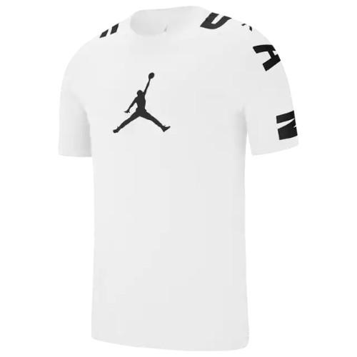 【期間限定☆送料無料】nike ナイキ 【メンズサイズ】 ジョーダン Jordan JSW Stretch 23 Tシャツ(White) トップス 半袖 ストリート 【楽ギフ_包装選択】