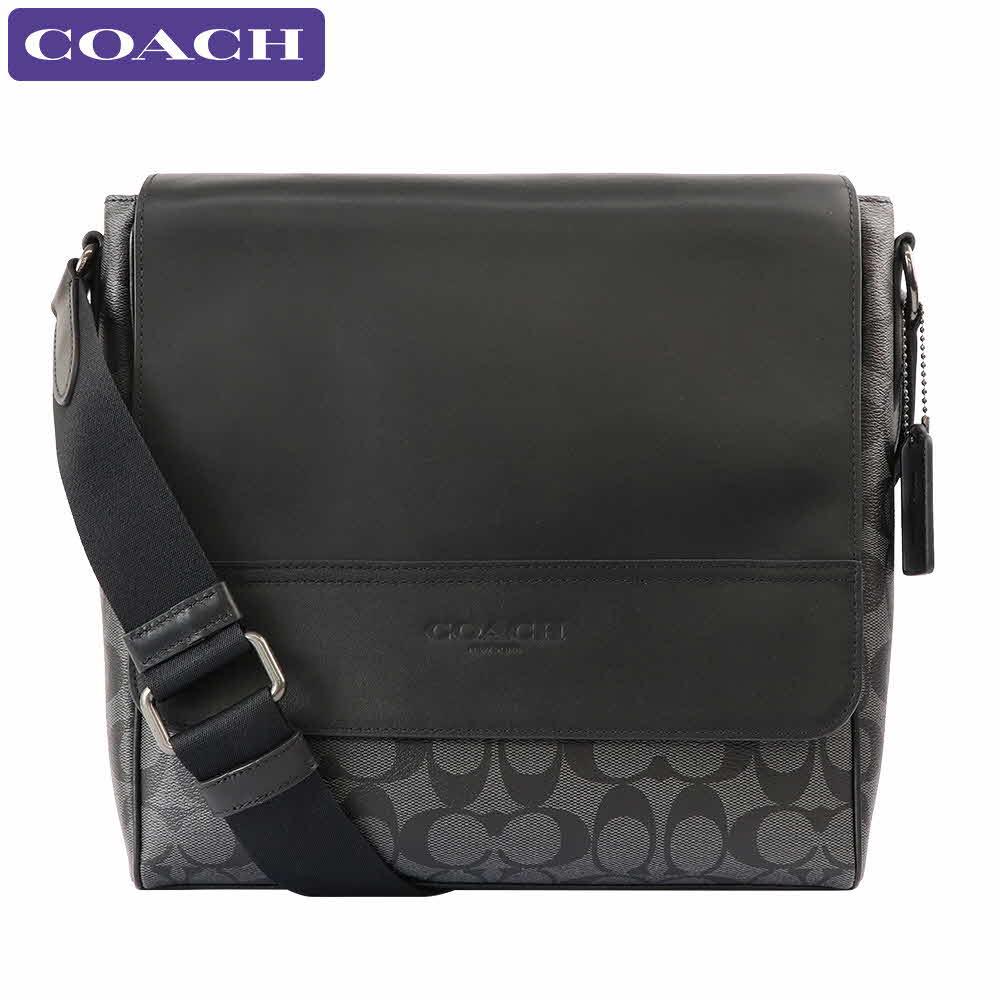 コーチ COACH バッグ ショルダーバッグ 573 QBMI5 シグネチャー アウトレット メンズ 新作 ギフト プレゼント