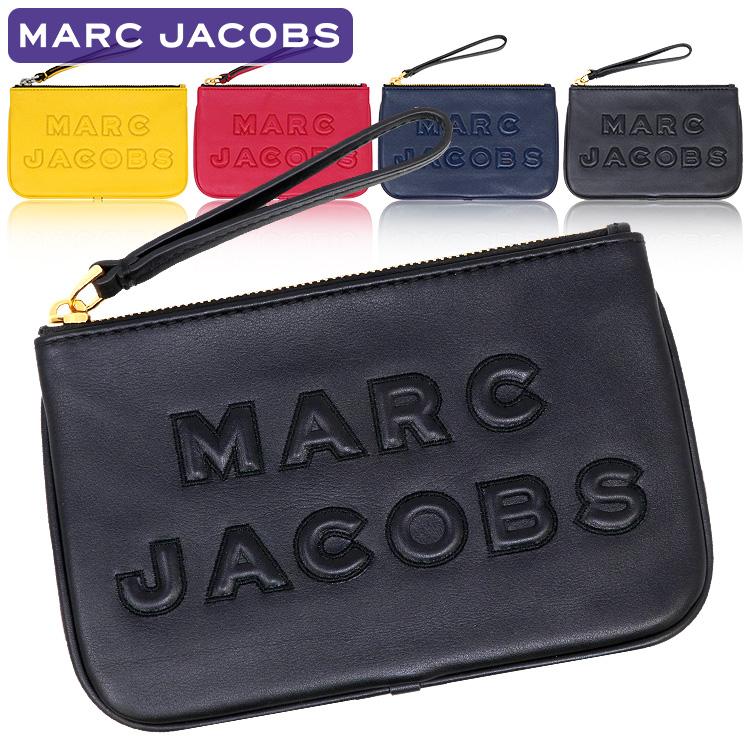 マークジェイコブス MARC JACOBS 小物 ポーチ M0015754 ロゴ アウトレット レディース アクセサリー 新作 ギフト プレゼント
