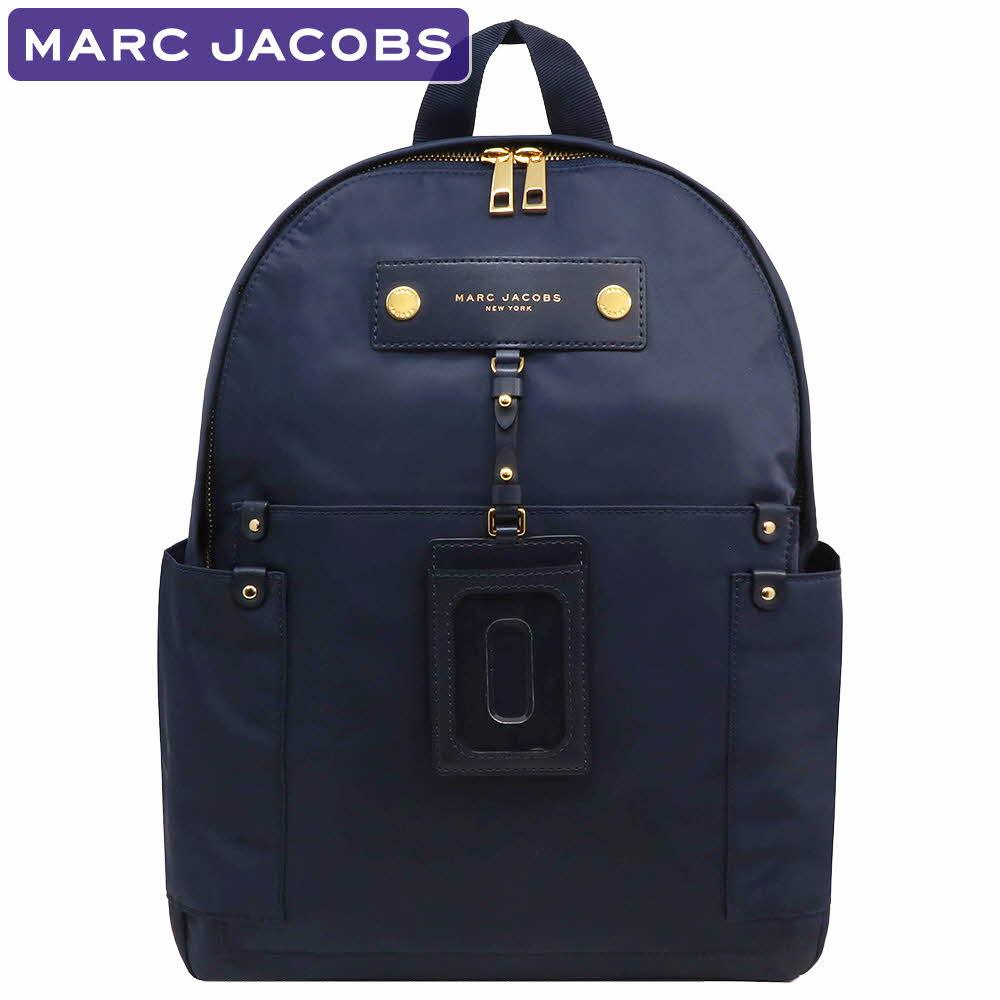 マークジェイコブス MARC JACOBS バッグ リュックサック M0012907 977 A4対応 アウトレット レディース 新作 ギフト プレゼント