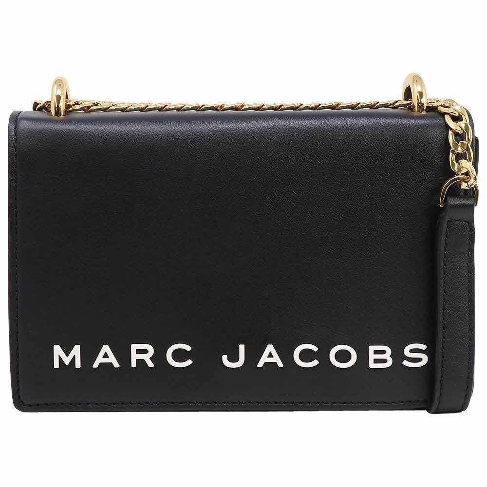 マークジェイコブス MARC JACOBS バッグ ショルダーバッグ M0015016 001 クロスボディ アウトレット レディース 新作 ギフト プレゼント