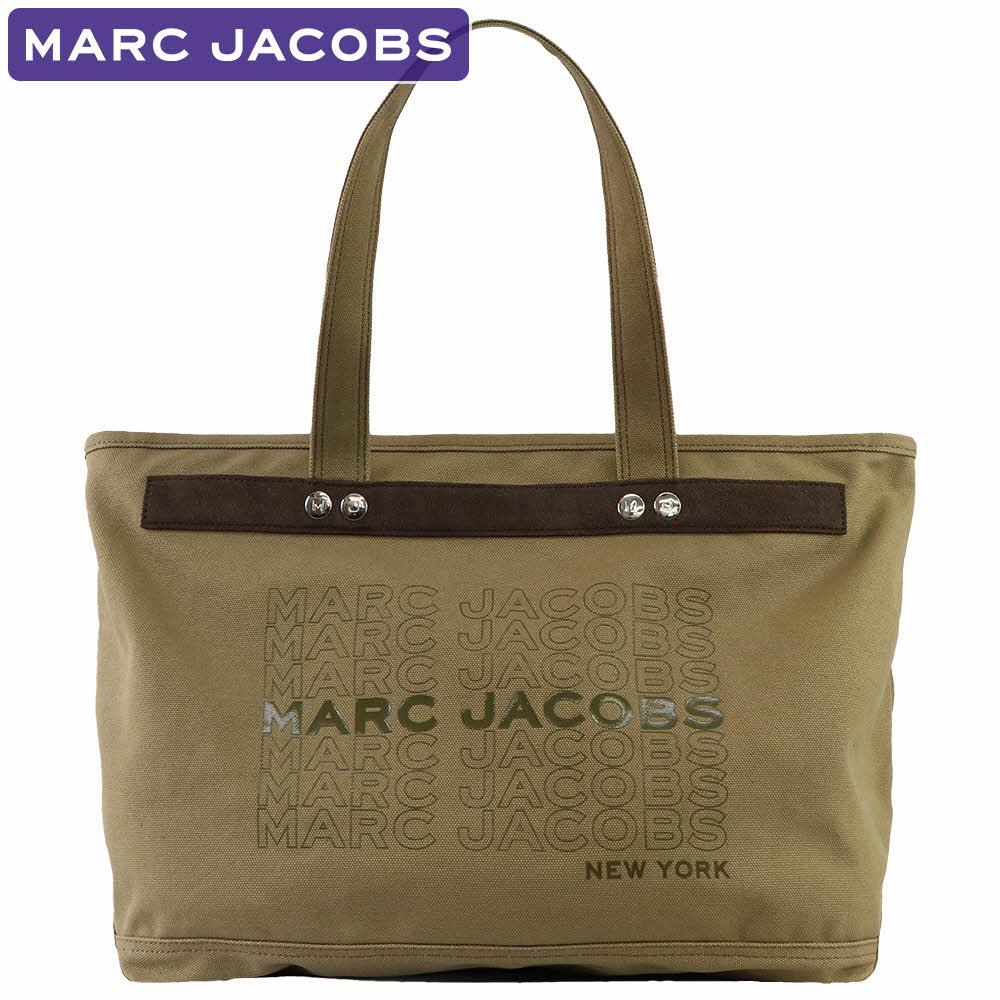 マークジェイコブス MARC JACOBS バッグ トートバッグ M0016404 357 A4対応 アウトレット レディース 新作 ギフト プレゼント