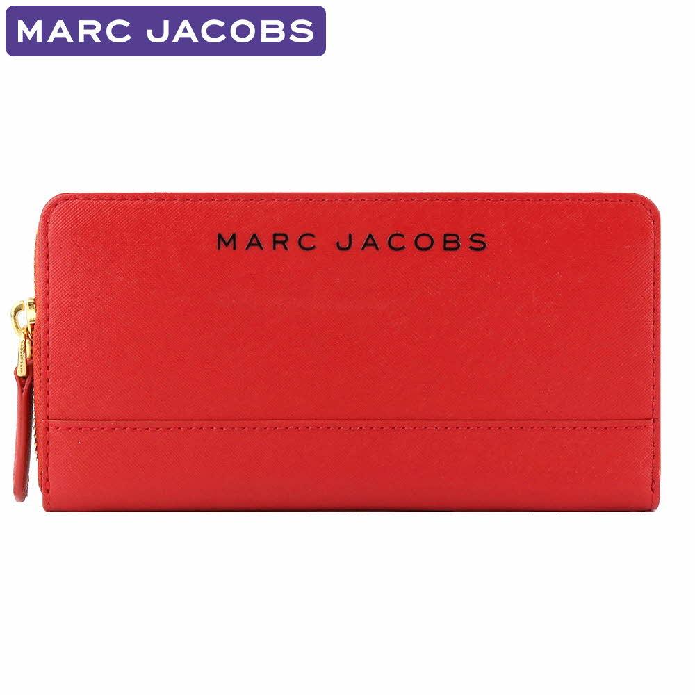 マークジェイコブス MARC JACOBS 財布 長財布 M0015160 622 ラウンドジップ アウトレット レディース ウォレット 新作 ギフト プレゼント