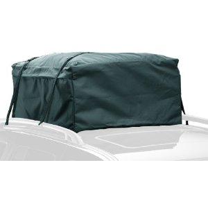 Lund ランド ルーフバッグ Roof Bag 601016 車屋上 防水 カーゴバッグ ブラック