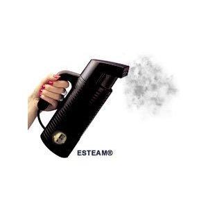 Jiffy  ジフィー Steamer ESTEAM ハンドスチーマー