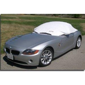 日焼け防止 幌カバー トップカバー BMW Z4 ボクスター S2000
