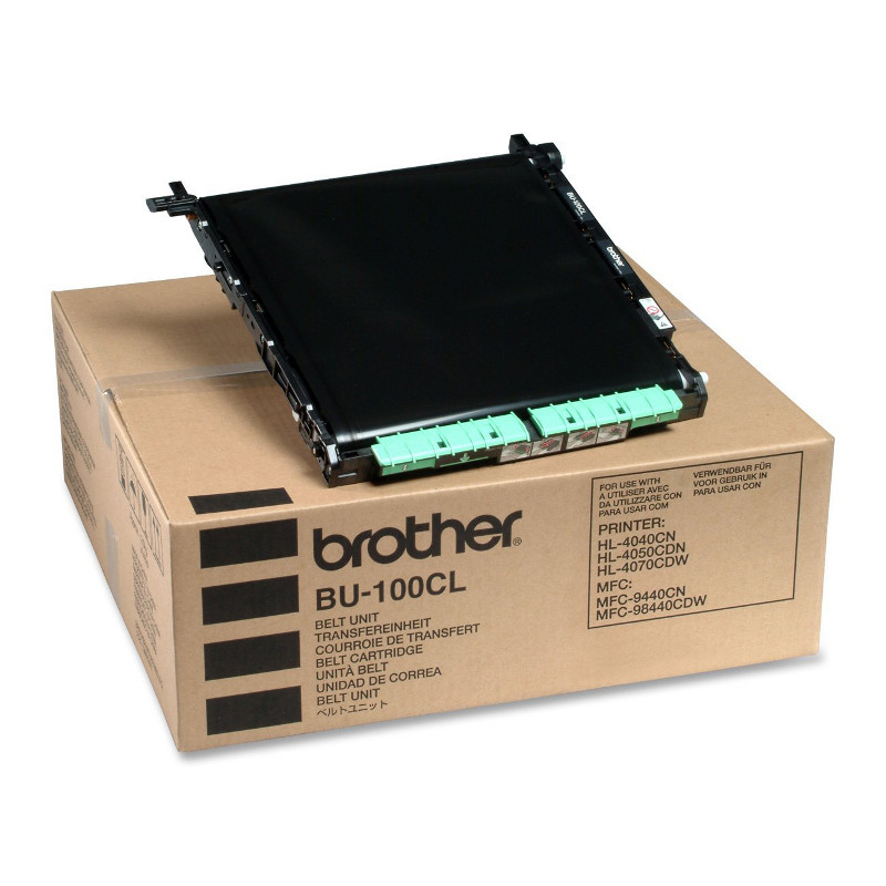 ブラザー BROTHER BU-100CL 純正ベルトユニット 並行輸入品
