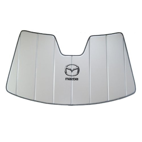 US マツダ 純正 Mazda CX-5 フロントウィンドウ サンシェード