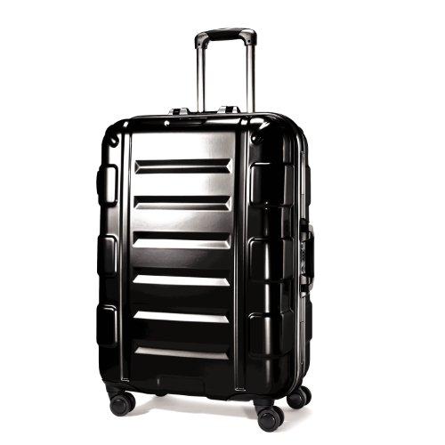 サムソナイト Cruisair Bold 4輪 26インチ スーツケース ブラック TSA