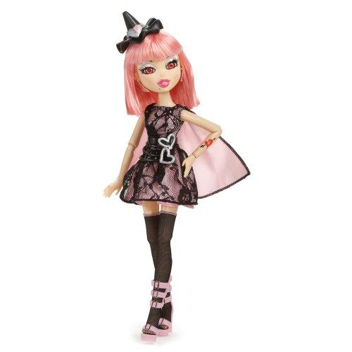 Bratzillaz Magic Night Out Doll - Jade J'Adore ブラッジラズ ナイトアウトドール ジェイド