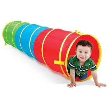 プレイハット トンネル 室内用子供用