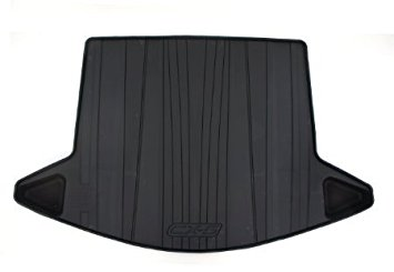 USマツダ MAZDA CX-5 KE型に適合 カーゴトレイ 2012-2016 ブラック CX-5ロゴ入り
