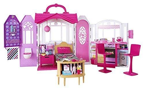 Barbie Glam Getaway House バービー ゲッタウェイハウス ※バービー人形は付属していません。