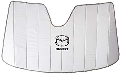 MAZDA マツダ アクセラ・ハッチバック BM/BY型用 サンシェード