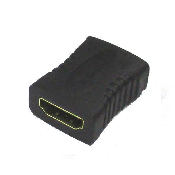 HDMI-HDMI (メス-メス) ジョイント コネクタ 延長用