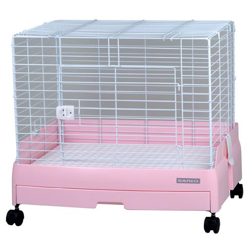 サンコー イージーホームEVO 60 ピンク
