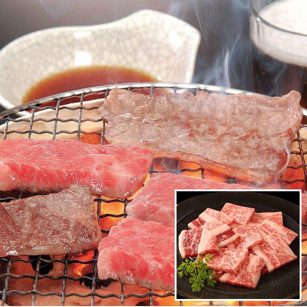 【ポイント最大10倍&送料無料】お中元 熊本プレミアム 和王 焼肉 モモ・バラ 400g