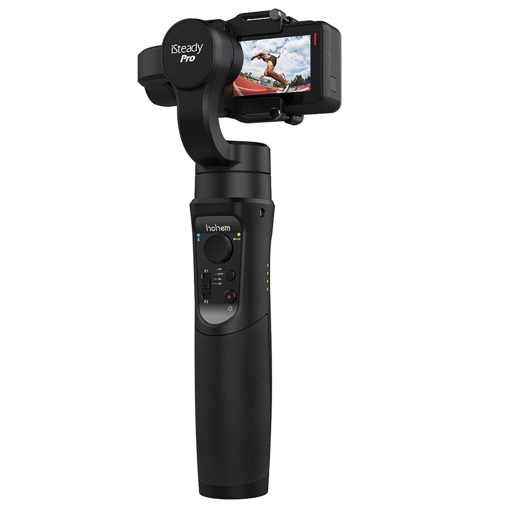 iSteady Pro アクションカメラ用3軸ジンバル スタビライザー SAC