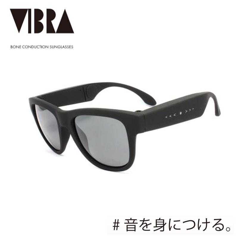 骨伝導スマートサングラス No.VB-001-1 ワイヤレス Bluetooth ワイヤレス スピーカー アウトドア ユニセックス [送料無料] アウトドア スポーツ VIBRA ミック D [送料無料], e-バザール ライフインテリア:5cdc0f3f --- sunward.msk.ru