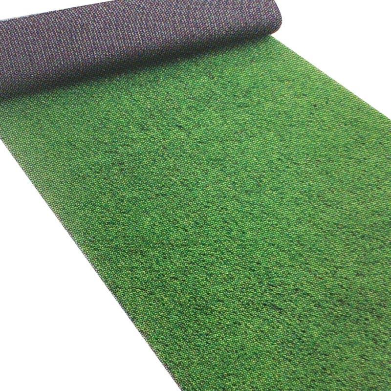 人工芝 カムイターフ 芝丈30mm 2×10m エクステリア 芝 庭 ガーデン G造 送料無料 代引不可 個人宅配送不可 日時指定不可 北海道・本州限定価格