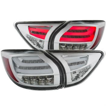 マツダ CX-5 テールライト Anzo USA 311244 Tail Light Assembly Fits 13-15 CX-5 Anzo USA 311244テールライトアセンブリは13-15 CX-5に適合します