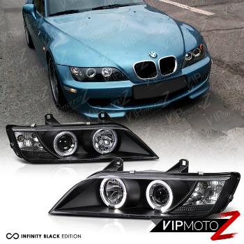 BMW ヘッドライト 1996-2002 BMW Z3