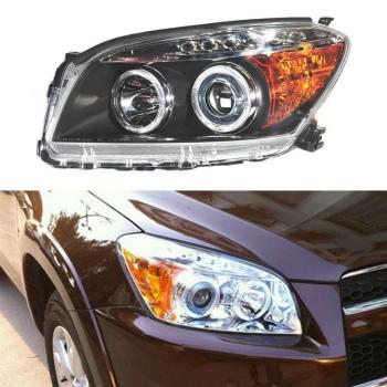 【在庫あり/即出荷可】 トヨタ RAV4 ヘッドライト Angel Eyes+Lens+Xenon トヨタ Bulb+Ballast ヘッドライト 2009-12 Headlights Assembly For Toyota RAV-4 2009-12 トヨタRAV-4 2009-12についてエンジェルアイズ+レンズ+キセノン電球+バラストヘッドライトアセンブリ:Us Custom Parts Shop USDM, 平田市:68214865 --- fricanospizzaalpine.com