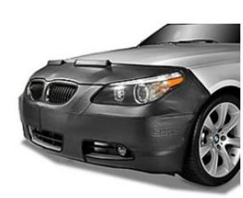 End BMW フルブラ 328i - 328Xi Colgan BMW Sedan Lic.Plateフィット Mask Front 2pc. コルガンフロントエンドは、バスト2PCをマスクします。 Bra 08 Fits W/Lic.Plate 2007-08 & BMW 328i&328Xiセダン2007 / W