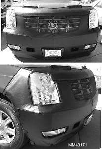 クライスラー キャデラック フルブラ Front End Mask Bra Fits 2007-2013 CADILLAC ESCALADE EXT,ESV フロントエンドマスクブラは2007年から2013年キャデラック・エスカレードEXT、ESVに適合します