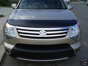 スズキ XL-7 ノーズブラ MAGNETIC CAR BRA for 2006-2009 SUZUKI XL-7 auto hood 2006-2009鈴木XL-7オートフード用の磁気カーBRA