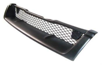日産 スカイライン グリル Front Grill Grille Fits JDM Nissan Skyline 94-96 1994-1996 R33 Series 1 GTS フロントグリルグリルはJDM日産スカイライン94-96 1994から1996 R33シリーズ1 GTSに適合します