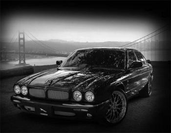 ジャガー グリル Jaguar XJ6 XJR Upper & Bottom Mesh Grille Grill Combo Set w/ R emblem set ジャガーXJ6 XJRアッパー&ボトムメッシュグリルグリルコンボセット/ Rエンブレムセットワット