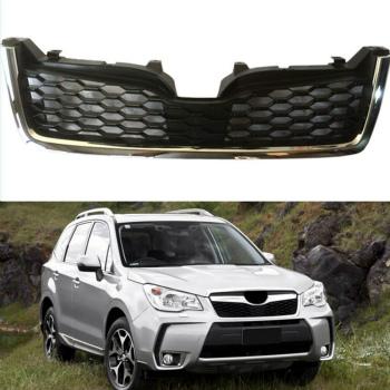 スバル フォレスター グリル Front Bumper Lower Grill Grille For Subaru Forester 2013-2016 スバルフォレスター2013-2016についてフロントバンパー下部グリルグリル