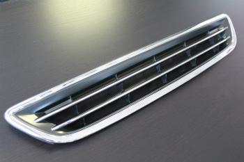 レクサス グリル Lexus ES300 00-01 2000 2001 Chrome Gray Replacement Grill Grille 53101-33060-B0 レクサスES300 00-01 2000 2001クロムグレーの交換グリルグリル53101から33060-B0