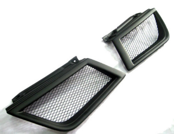 三菱 Triton グリル FRONT NET GRILL BLACK MITSUBISHI TRITON L200 ML WARRIOR RALLIART SPORT 05-08 FRONT NET GRILL BLACK三菱トライトンL200 ML WARRIOR RALLIARTスポーツ5月8日