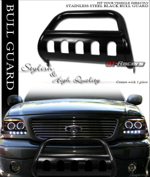 マツダ Escape グリルガード BLK HD STEEL BULL BAR BUMPER GRILL GRILLE GUARD 2008-2012 ESCAPE/TRIBUTE/MARINER BLK HD STEEL BULL BAR BUMPER GRILL GRILLE GUARD 2008-2012 ESCAPE / TRIBUTE / MARINER