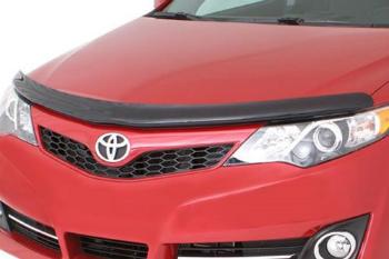 トヨタ タコマ バグガード AVS 20055 Carflector Hood Shield Bug Deflector 2013-2017 Toyota Rav4 Smoke AVS 20055 Carflectorフードシールドバグデフレクタ2013年から2017年トヨタRAV4煙
