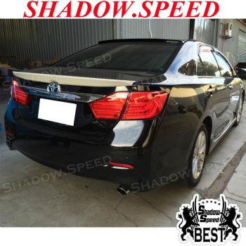 TOYOTA カムリ スポイラー Painted OE Rear Trunk Spoiler Wing For ASIA Toyota Camry xv50 Sedan 2012~15 ASIAトヨタカムリxv50セダン?15 2012のために描かOEリアトランクスポイラーウイング
