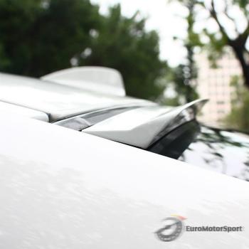 Infiniti G35  スポイラー * Fyralip Legato Painted Window Roof Spoiler For Infiniti G35 Coupe 03-07 * FyralipレガートインフィニティG35クーペ03-07用の窓ルーフスポイラー塗装済み完成品