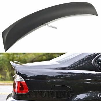 BMW E46  エアロ BMW E46 CSL Rear Boot Lid Trunk Spoiler Ducktail Wing Lip Addon 2 Door Coupe BMW E46 CSLリアトランクリッドトランクスポイラーダックテールウイングリップアドオン2ドアクーペ