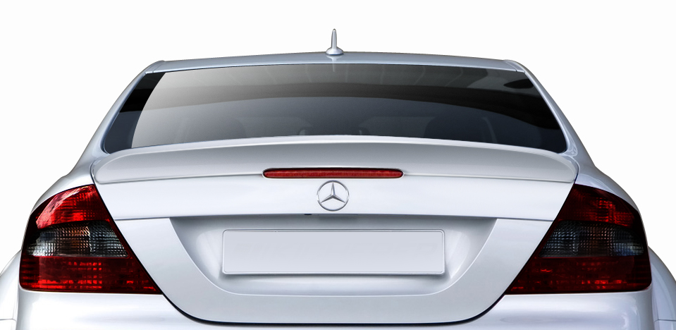 USパーツ 03-09メルセデスCLK AF-1エアロファンクション(GFK)ボディキット - ウィング/スポイル er !!! 108947 03-09 Mercedes CLK AF-1 Aero Function (GFK) Body Kit-Wing/Spoiler!!! 108947