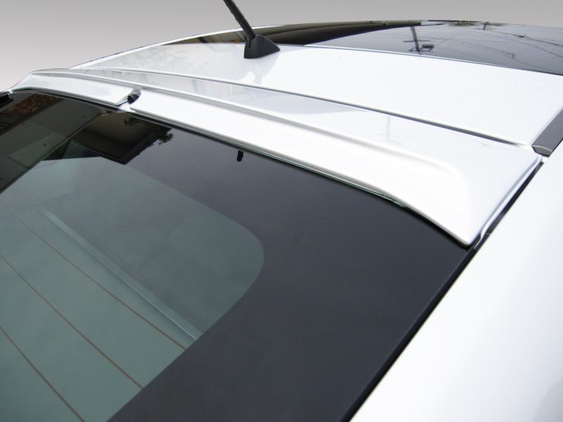 USパーツ 10-15トヨタプリウスTK-Rはボディキットルーフウイング/スポイラーをオーバレイします!! ! 109384 10-15 Toyota Prius TK-R Overstock Body Kit-Roof Wing/Spoiler!!! 109384