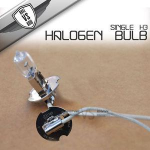 USパーツ H3ヘッドライトバルブハロゲン12ボルト55ワット H3 Headlight Bulb Halogen 12 Volt 55 Watt
