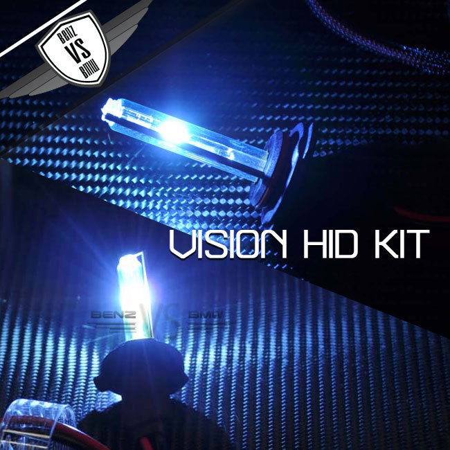 USパーツ Vision 9006 8000kアイスブルーキセノンバラストHIDキセノン変換キットローヘッドライト Vision 9006 8000k Ice Blue Xenon Ballast HID Xenon Conversion Kit Low Headlights
