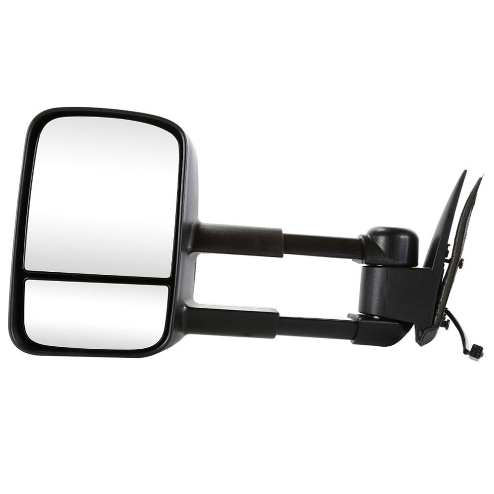 USミラー 牽引力加熱ドライバー左LHサイドミラーキャデラックシボレーGMC用 Towing Power Heated Driver Left LH Side View Mirror for a Cadillac Chevrolet GMC