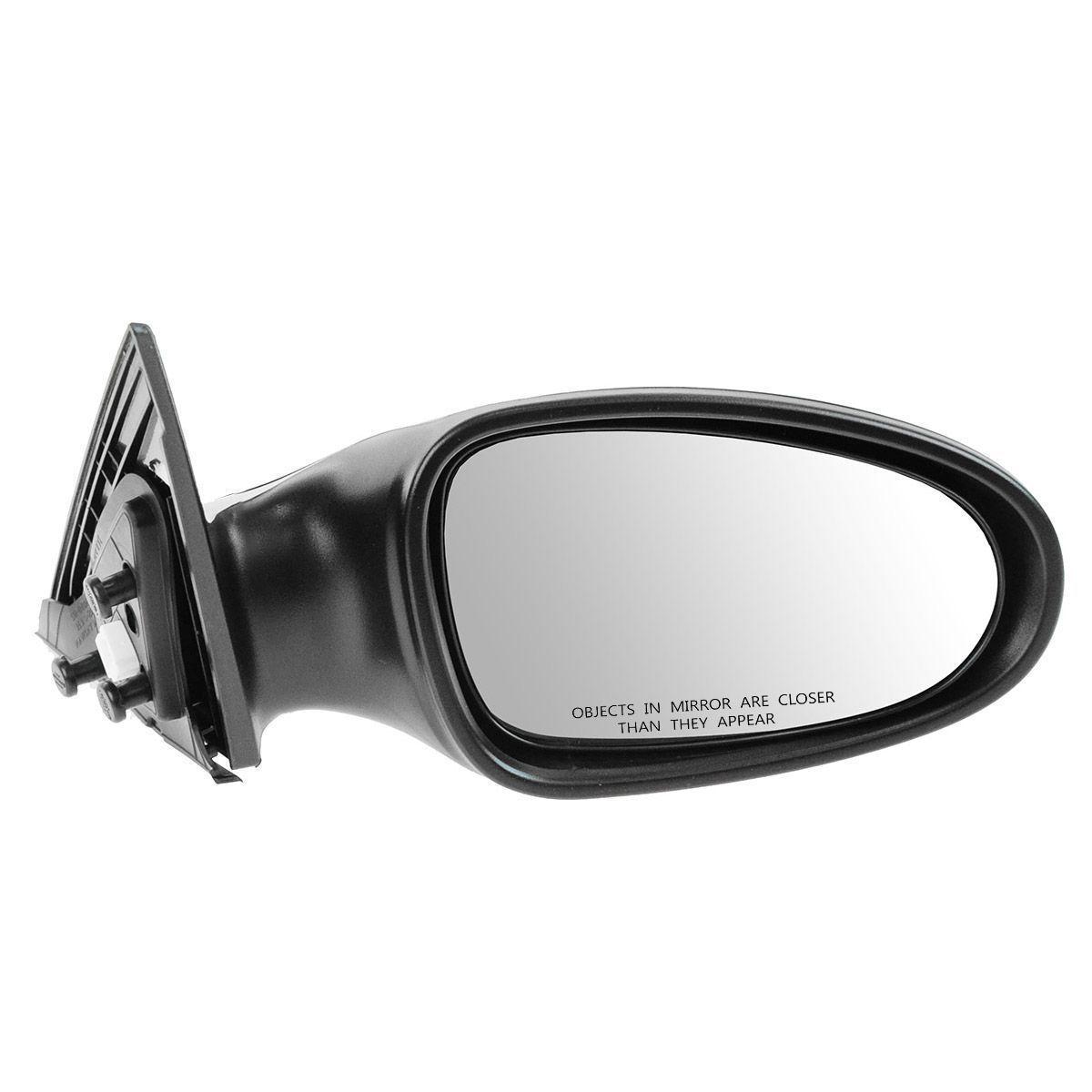 USミラー 02-04日産アルティマの新型パッセンジャーパワーサイドミラー New Passenger Power Side Mirror for a 02-04 Nissan Altima w/Lifetime Warranty