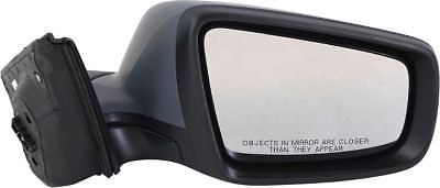 USミラー 新しいミラー乗客の右サイドパワーは、ビューック New Mirror Passenger Right Side Power Heated Primered With-Memory RH for Buick